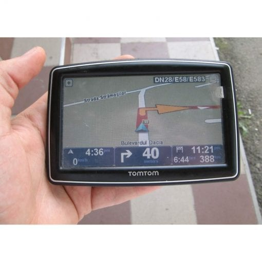 Tomtom - Navigatii GPS