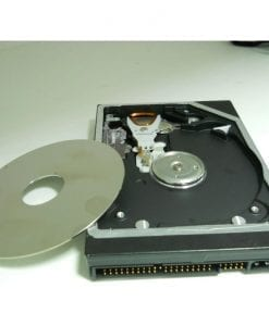 Service Hard disk - ssd / hdd