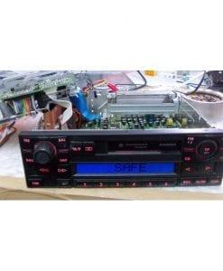 Service Casetofoane auto - mp3 - cdplayer - decodare