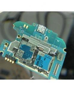 Reparatii mufa incarcare microusb - conector transfer date