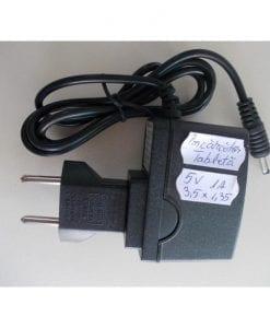 Incarcator Tableta 5V 1A 3.5x1.35
