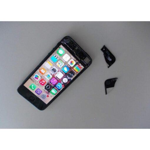 Inlocuire - Schimbare Sticla iPhone 5