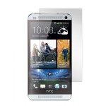 Folie Sticla HTC One M7 Tempered Glass 0.33mm Ecran Display LCD