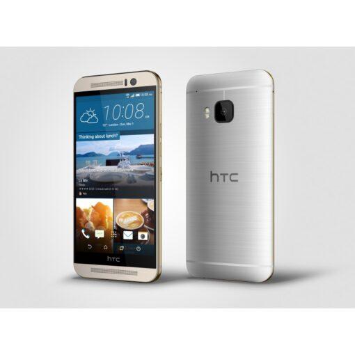 Folie Sticla HTC One M9 + Plus Tempered Glass 0.33mm Ecran Display LCD