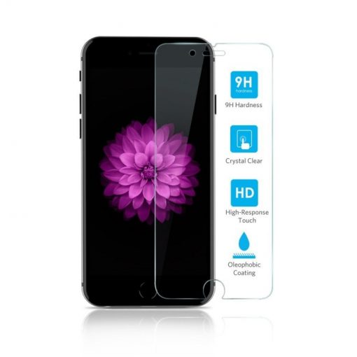 Folie Sticla iPhone 6 6s Tempered Glass 0.33mm Ecran Display LCD