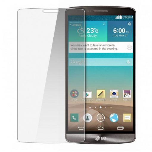Folie Sticla LG G3 Tempered Glass 0.33mm Ecran Display LCD
