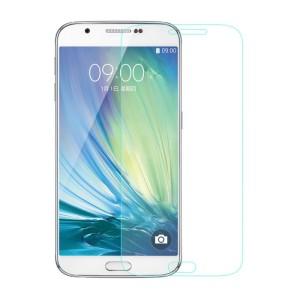Folie Sticla Samsung Galaxy A8 Tempered Glass 0.33mm Ecran Display LCD