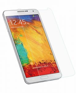 Folie Sticla Samsung Galaxy Note 3 Tempered Glass 0.33mm Ecran Display LCD