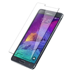 Folie Sticla Samsung Galaxy Note 4 Tempered Glass 0.33mm Ecran Display LCD