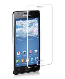 Folie Sticla Samsung Galaxy S2 Tempered Glass 0.33mm Ecran Display LCD