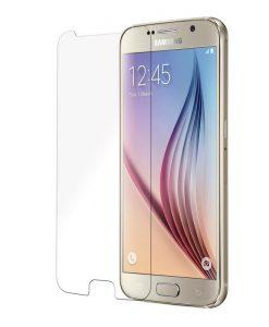 Folie Sticla Samsung Galaxy S6 Tempered Glass 0.33mm Ecran Display LCD