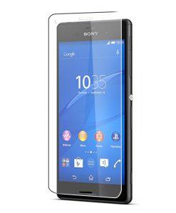Folie Sticla Sony Xperia Z3 Mini Compact Tempered Glass 0.33mm Ecran Display LCD