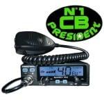 Statii & Antene CB